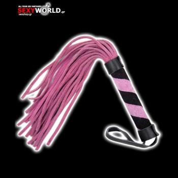 Frange Line Whip Black
