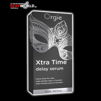Orgie Time Lag 25 ml