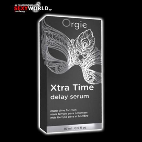 Orgie Time Lag 25 ml