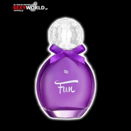 Obsessive Pheromone Perfume Fun