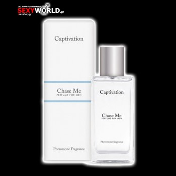 Captivation Chase Me Pheromones Perfume