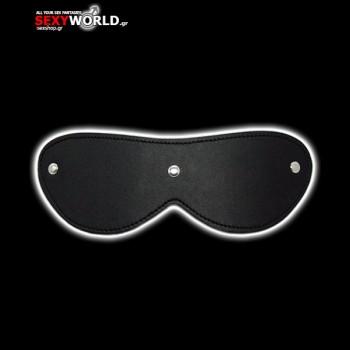 Blindfold Mask BLACK