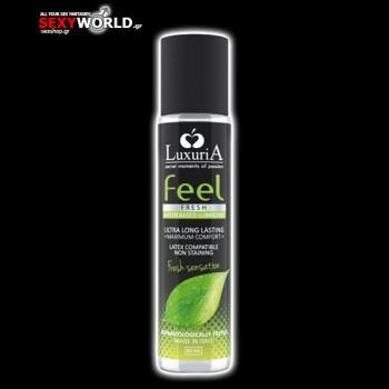 Luxuria Feel Fragrance - Banana 60 ml