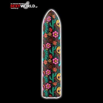 Floral Magnetic Bullet Custom Bullets