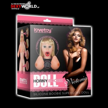 Jasmine Love Doll