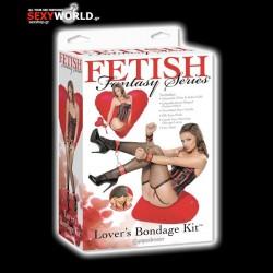 Fetish Fantasy Lovers Bondage Kit