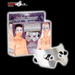 Metal Masquerade