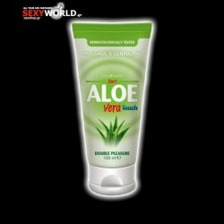 Aloe Vera Water Touch 100 ml