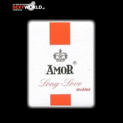 Amor Long Love Studded 3 Pack