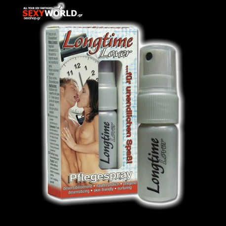 Longtime Lover Spray 15 ml