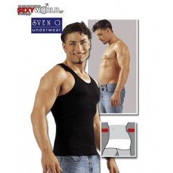 Shapewear Top Men