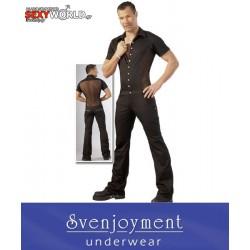Pants-Shirt