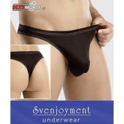 Tanga Externally Seams