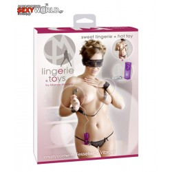 Restraint Set and Toy Excess