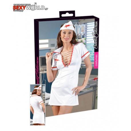 Nurse Set White