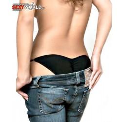 Brazilian Secret Padded Envy Pants