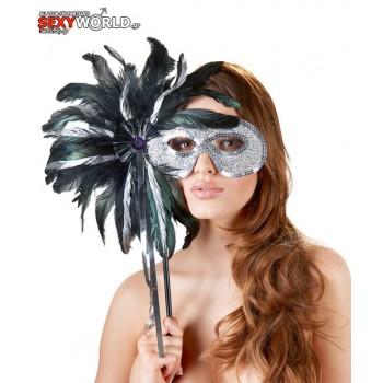 Feather Eyemask